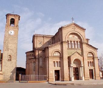 Parrocchia di San Germano e San Giovanni Bosco