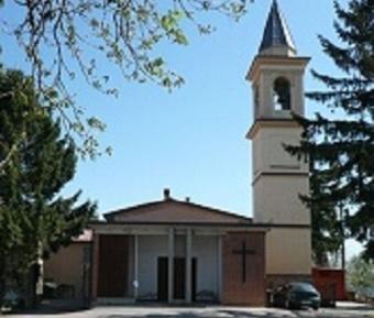 Parrocchia di San Stefano Protomartire