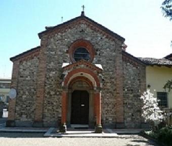 Parrocchia di San Savino Vescovo